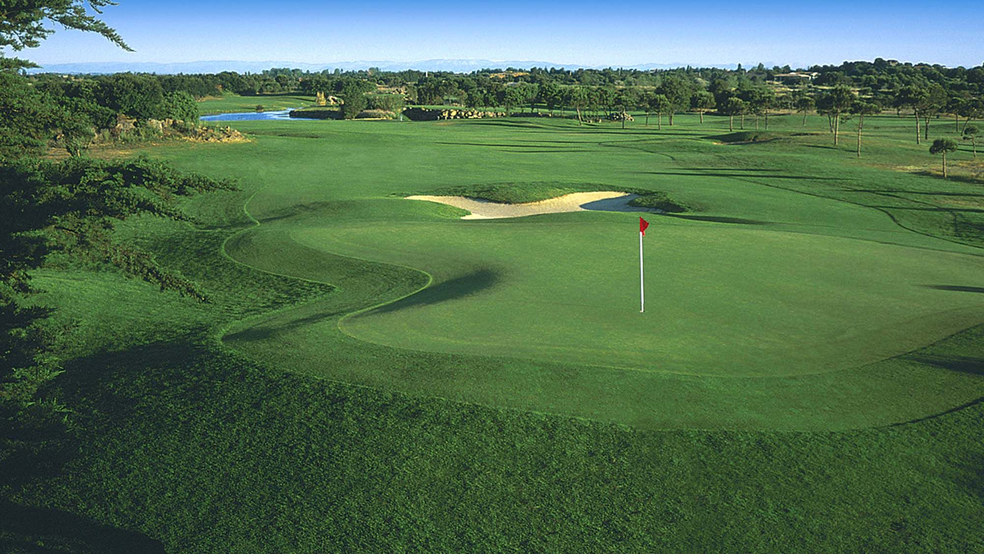 Golf Agde