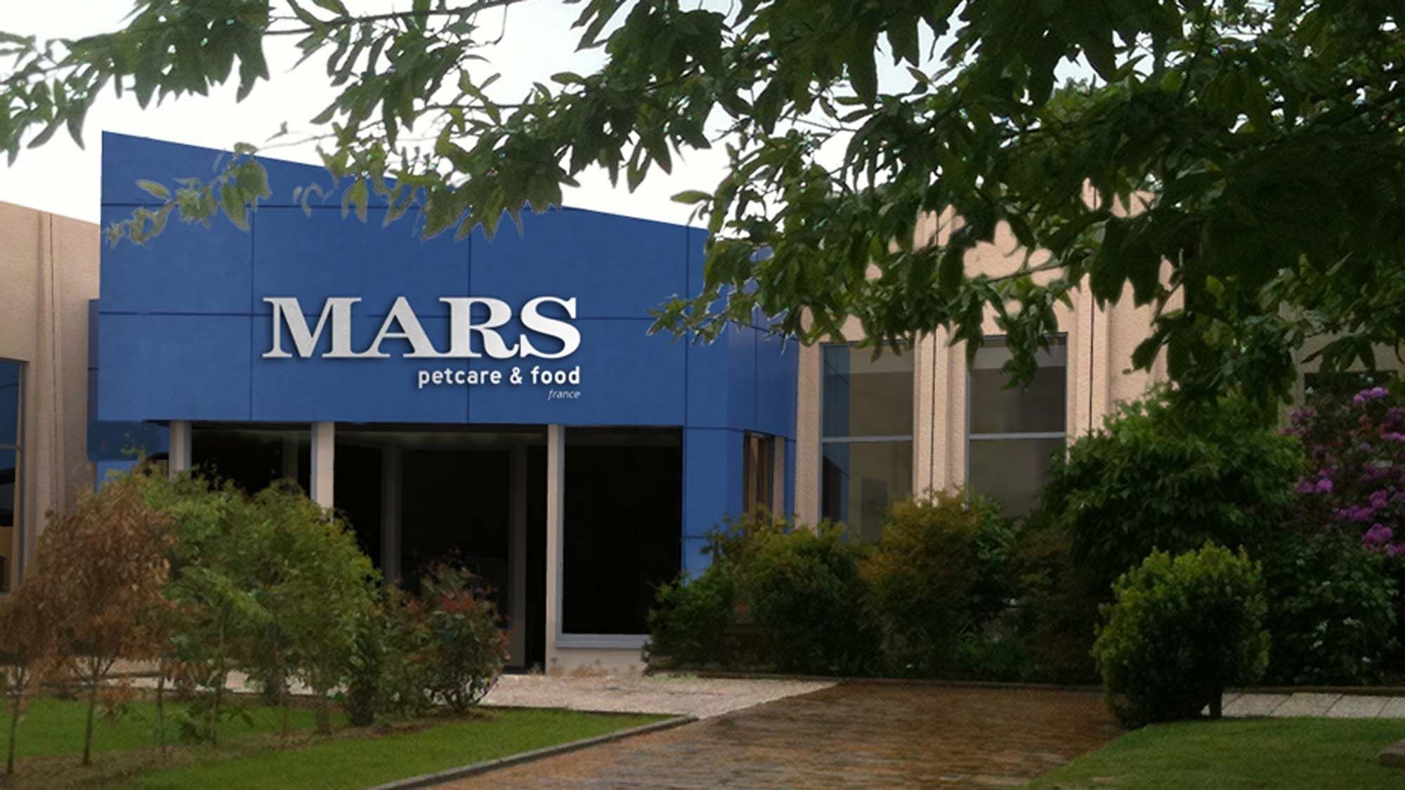 Mars Petcare & Food