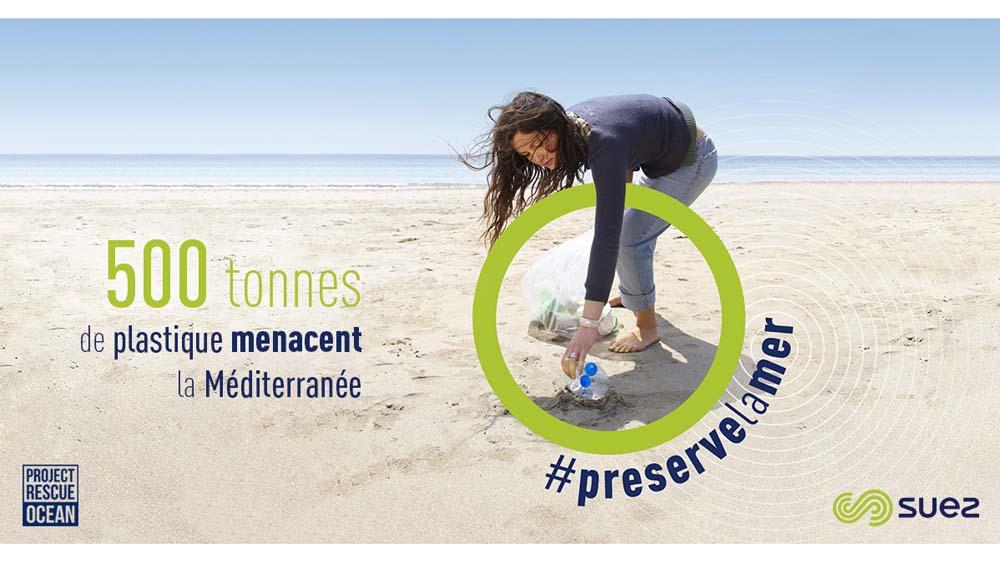 préserve la mer