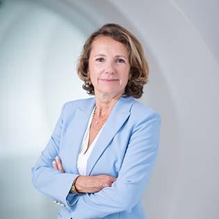 Marie Ange Debon