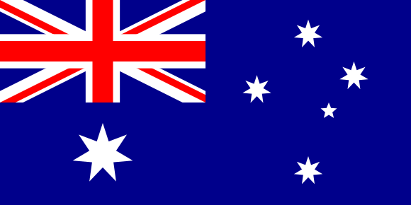 Flag-Australie