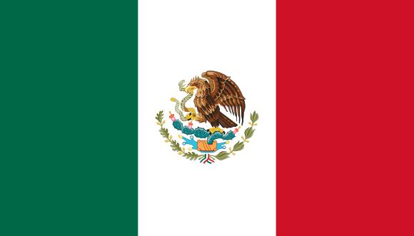 Flag-Mexique
