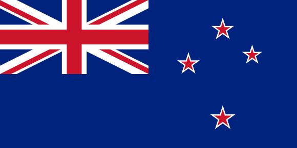 Flag-Nouvelle Zélande