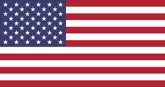Flag-Etats-Unis