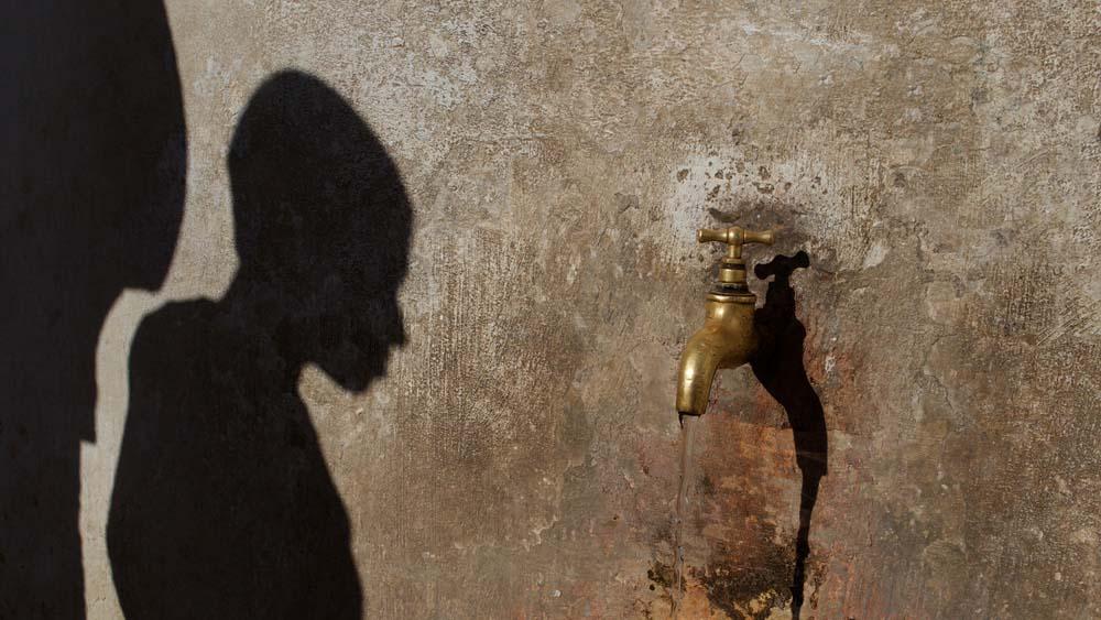 L'accès physique à l'eau