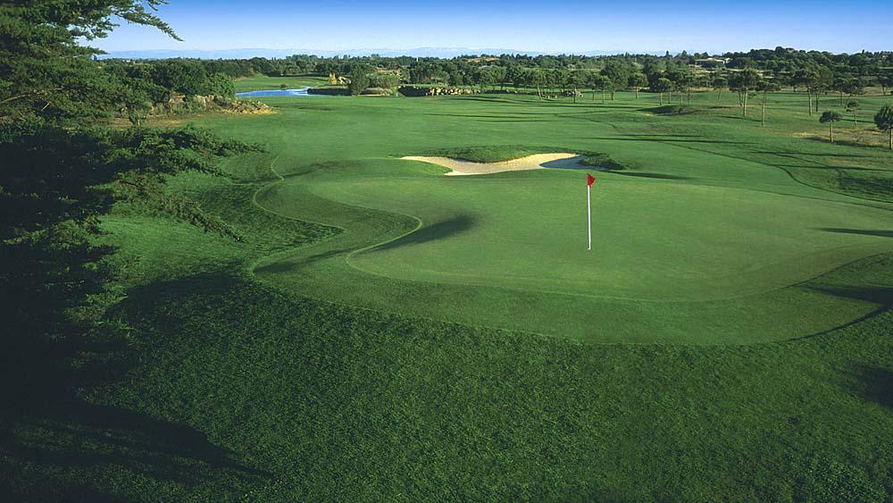Golf Cap d Agde
